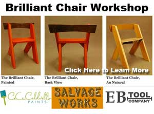 Chair Workshop