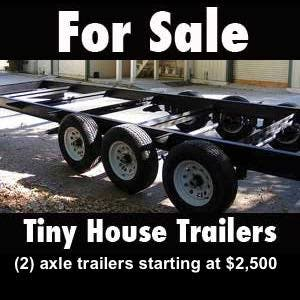 Tortoise Shell Trailers