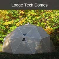 Lodge Tech Domes