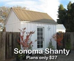 Sonoma-Shanty