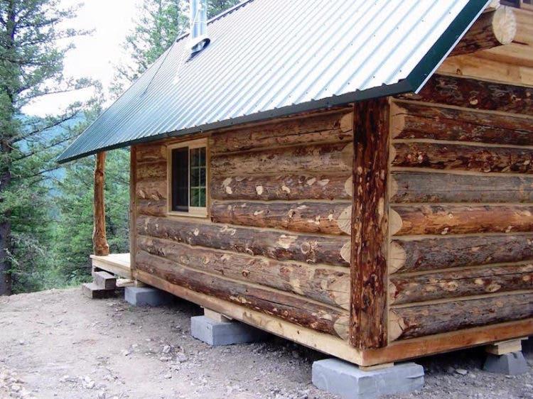 montana mobile cabin 2