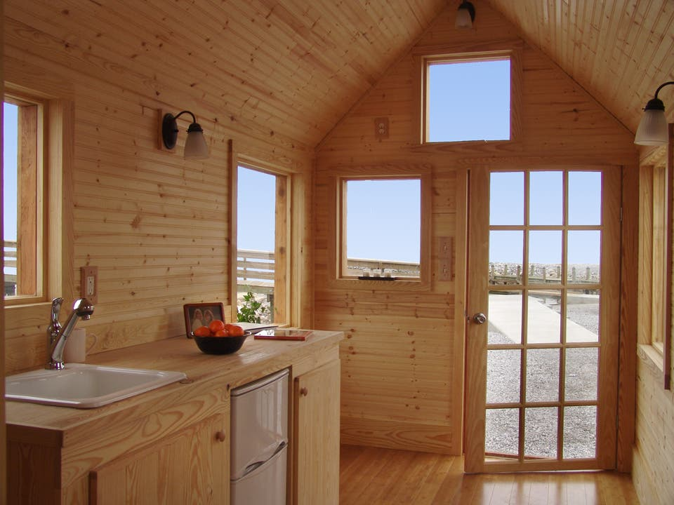 080123 5 Tiny House Blog