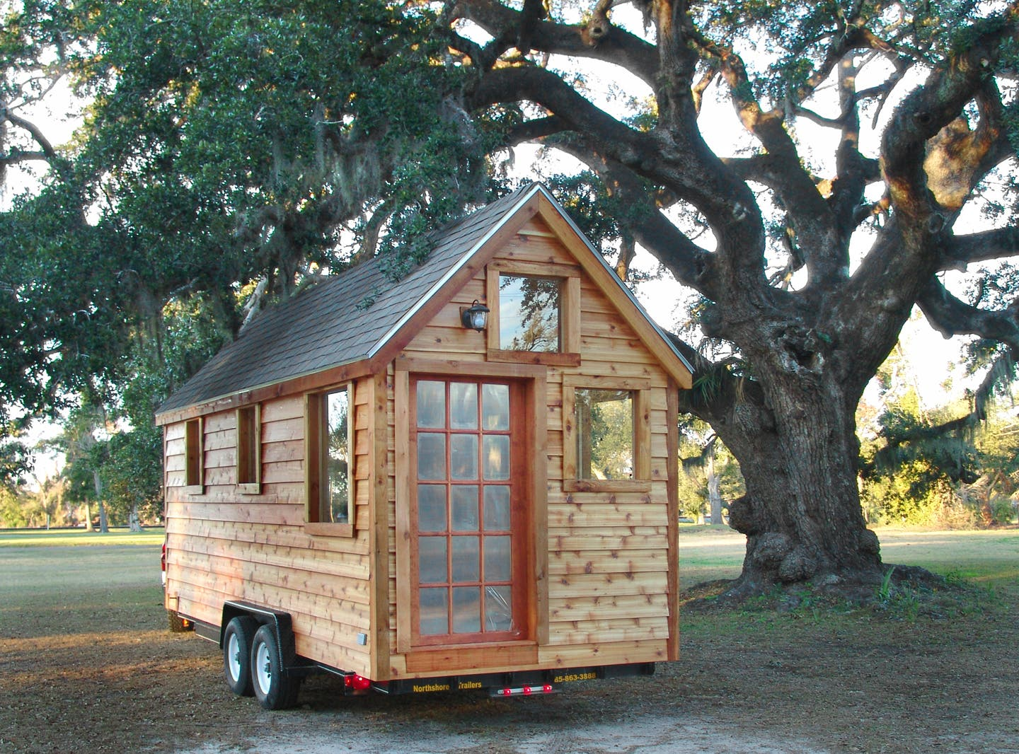Tinyhouse2sm tiny house blog for Little house