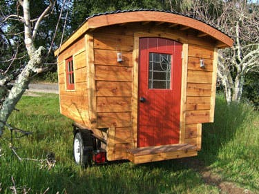 Brilliant Tumbleweed Tiny House Tour Largest Home Design Picture Inspirations Pitcheantrous