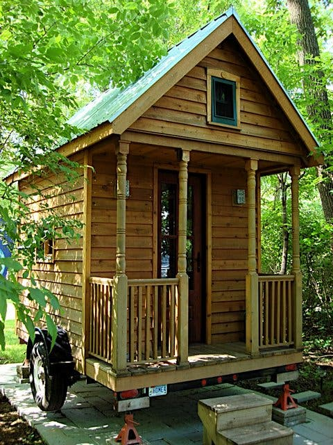 Astonishing Small House Society Largest Home Design Picture Inspirations Pitcheantrous