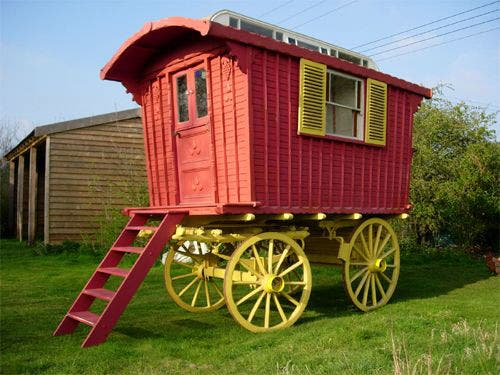 Amazing How Many Types Of Caravans Are Available In The Market  5Bestthings