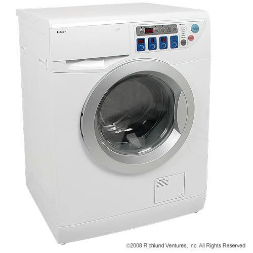 Compact Washer/Dryer