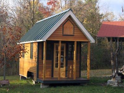 Gypsy Rose Tiny House Blog