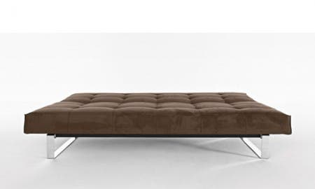 Tilt Sofa Open