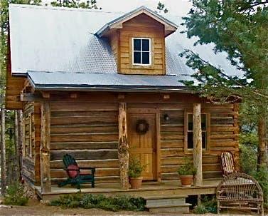 Canyon Classics Cabin