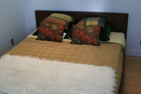 Cavco Bedroom