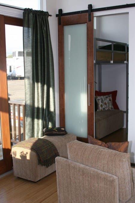 Cavco Living Room