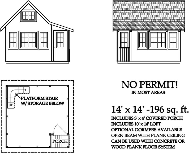 Barn plans loft apartment image search results for Barn plans with loft apartment