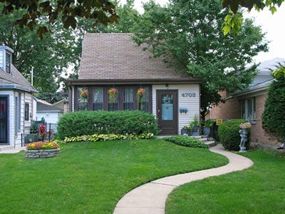 small chicago home for sale