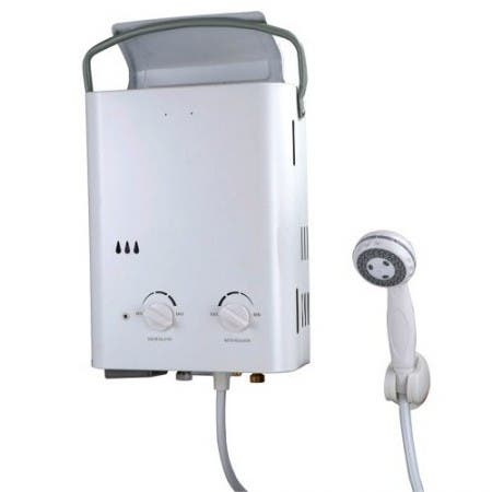 Ecotemp L5 Water Heater