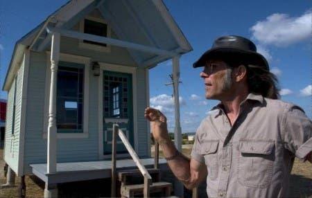 Brad Kittel Tiny Texas Houses