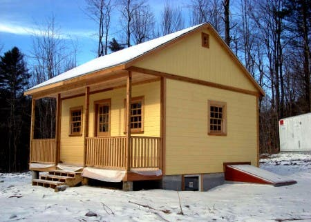 20 x 20 cabin plans homedesignpictures for 20x20 house