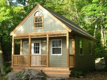Summerwood Tiny Cabins