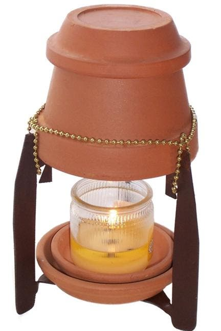 Kandle Heeter Candle Holder