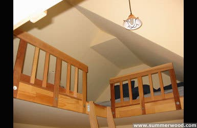 Telluride Loft