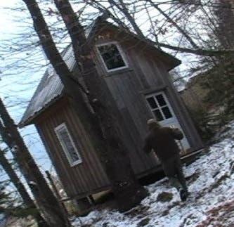 10 x 10 Tiny House