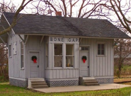 Bonegap, Illinois