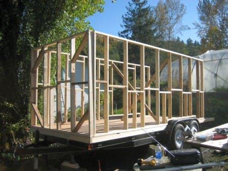 Wall Framing