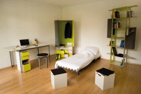casulo room