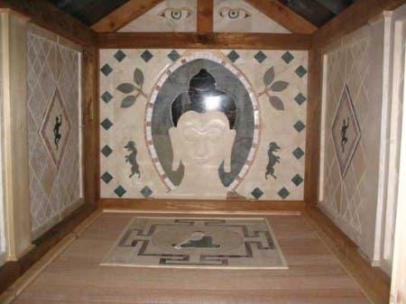 Portable Temple
