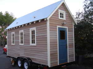 SF Craigslist Tiny House for Sale