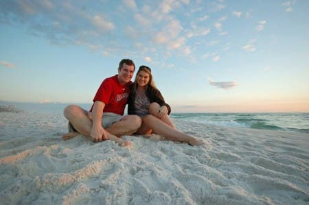 honeymoon-sunset