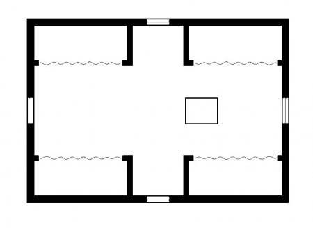 new vessica loft