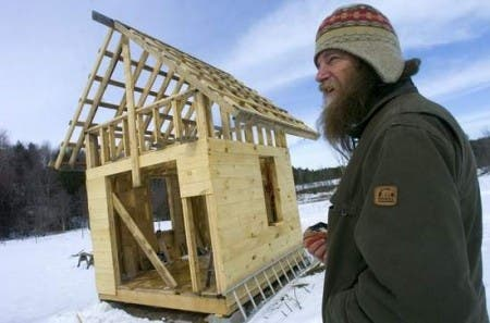 Strange Tiny House Goings On Largest Home Design Picture Inspirations Pitcheantrous