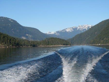 powell-lake
