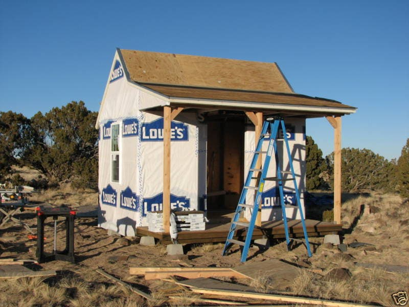 Tiny Home Designs: Tiny House/Off Grid Property For Sale