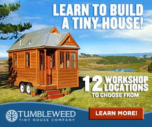 Tumbleweed Workshops