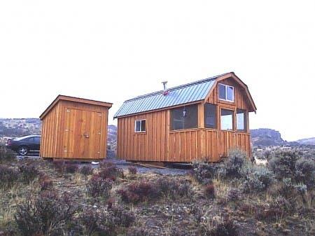 Don's Cabin