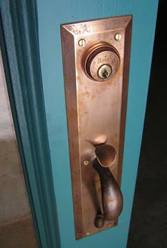 Door Hardware
