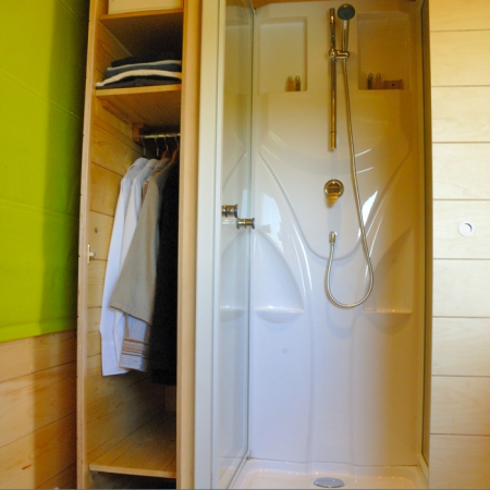 showercloset
