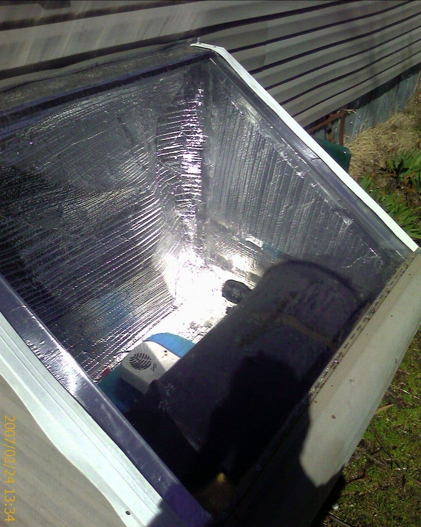 Dans: Build your own solar batch water heater