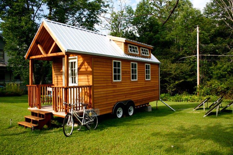 Nice Tiny House Blog