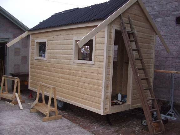 JBs Tiny House