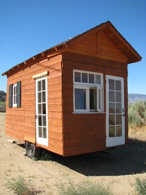 popehouse6jpg - Tiny Houses California