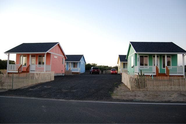 Belmar Cottages