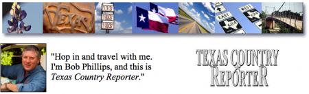 texas reporter