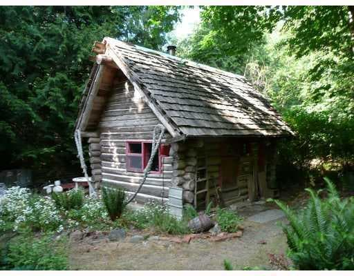 Rustic island log cabin for Small rustic cabins for sale