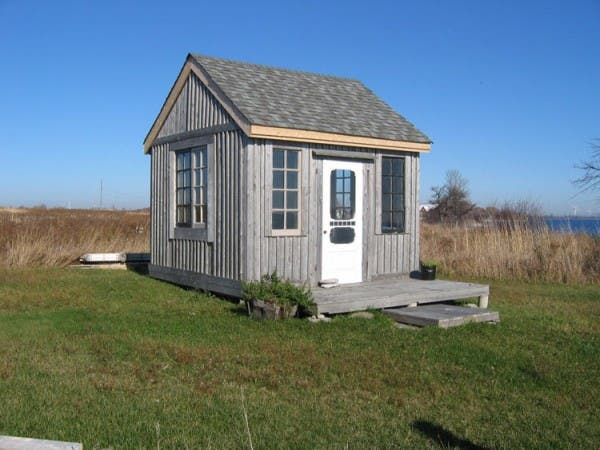 Bunkies in lake ontario canada for House plans ontario