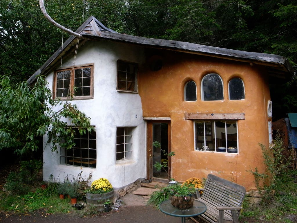 Cob house builders for Home construction design