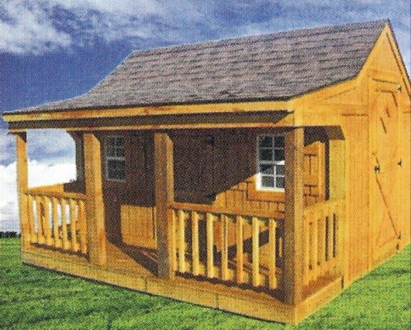 Better Built Portable Buildings
