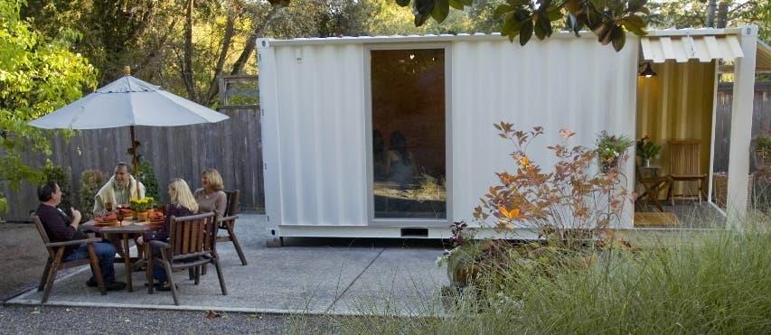 dave - Garden Sheds Oregon